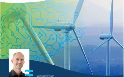 """Our CEO talks about the importance of Local Energy Communities in the renown """"CEO Magazine"""""""