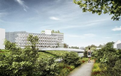 Advisory service for optimal EV solution within future LEC in Keerdok Mechelen