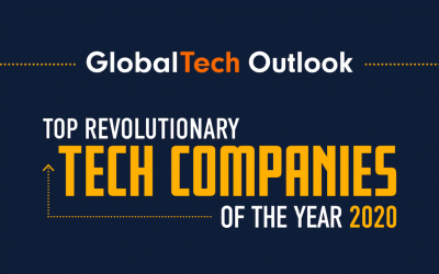 I.LECO AMONGST TOP REVOLUTIONARY TECH COMPANIES OF THE YEAR 2020