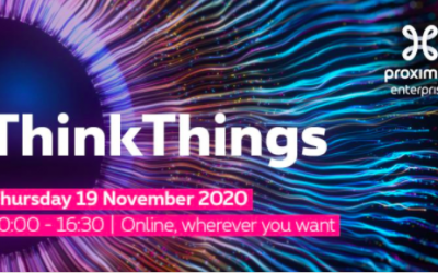 ThinkThings Event : HOW TO INNOVATE IN SMART ENERGY?
